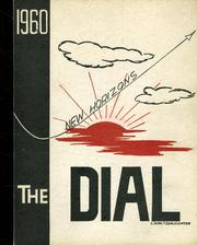 1960 Edition, South Park High School - Dial Yearbook (Buffalo, NY)