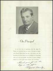 Page 10, 1951 Edition, Smithtown High School - Indian Yearbook (Smithtown, NY) online yearbook collection