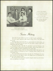 Page 12, 1951 Edition, Smithtown High School - Indian Yearbook (Smithtown, NY) online yearbook collection