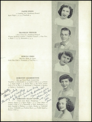 Page 17, 1951 Edition, Smithtown High School - Indian Yearbook (Smithtown, NY) online yearbook collection