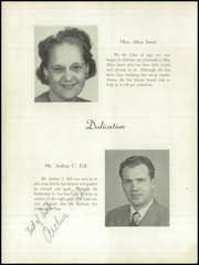 Page 8, 1951 Edition, Smithtown High School - Indian Yearbook (Smithtown, NY) online yearbook collection