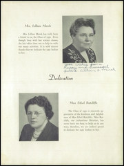 Page 9, 1951 Edition, Smithtown High School - Indian Yearbook (Smithtown, NY) online yearbook collection