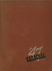 1947 Edition, Prospect Heights High School - Cardinal Yearbook (Brooklyn, NY)