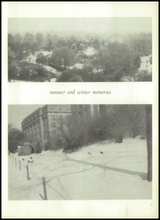 Page 11, 1950 Edition, Prospect Heights High School - Cardinal Yearbook (Brooklyn, NY) online yearbook collection
