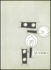 Page 17, 1950 Edition, Prospect Heights High School - Cardinal Yearbook (Brooklyn, NY) online yearbook collection