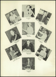 Page 10, 1948 Edition, Orchard Park High School - Quaker Yearbook (Orchard Park, NY) online yearbook collection