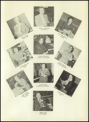 Page 11, 1948 Edition, Orchard Park High School - Quaker Yearbook (Orchard Park, NY) online yearbook collection
