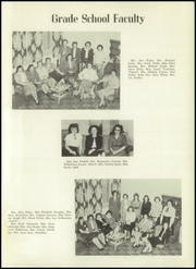 Page 13, 1948 Edition, Orchard Park High School - Quaker Yearbook (Orchard Park, NY) online yearbook collection
