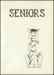 Page 15, 1948 Edition, Orchard Park High School - Quaker Yearbook (Orchard Park, NY) online yearbook collection