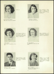 Page 16, 1948 Edition, Orchard Park High School - Quaker Yearbook (Orchard Park, NY) online yearbook collection