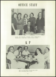 Page 15, 1951 Edition, Orchard Park High School - Quaker Yearbook (Orchard Park, NY) online yearbook collection