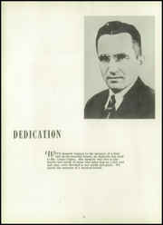 Page 6, 1951 Edition, Orchard Park High School - Quaker Yearbook (Orchard Park, NY) online yearbook collection