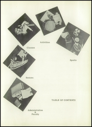 Page 7, 1951 Edition, Orchard Park High School - Quaker Yearbook (Orchard Park, NY) online yearbook collection