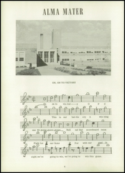 Page 8, 1951 Edition, Orchard Park High School - Quaker Yearbook (Orchard Park, NY) online yearbook collection