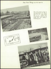 Page 7, 1954 Edition, Orchard Park High School - Quaker Yearbook (Orchard Park, NY) online yearbook collection