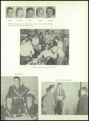 Page 55, 1956 Edition, Orchard Park High School - Quaker Yearbook (Orchard Park, NY) online yearbook collection