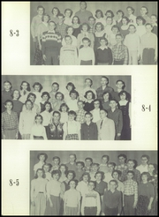 Page 57, 1956 Edition, Orchard Park High School - Quaker Yearbook (Orchard Park, NY) online yearbook collection