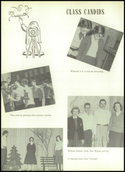 Page 62, 1956 Edition, Orchard Park High School - Quaker Yearbook (Orchard Park, NY) online yearbook collection