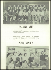 Page 65, 1956 Edition, Orchard Park High School - Quaker Yearbook (Orchard Park, NY) online yearbook collection