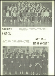 Page 66, 1956 Edition, Orchard Park High School - Quaker Yearbook (Orchard Park, NY) online yearbook collection