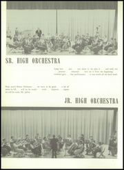 Page 70, 1956 Edition, Orchard Park High School - Quaker Yearbook (Orchard Park, NY) online yearbook collection