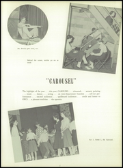 Page 71, 1956 Edition, Orchard Park High School - Quaker Yearbook (Orchard Park, NY) online yearbook collection