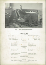 Page 14, 1940 Edition, Port Chester High School - Peningian Yearbook (Port Chester, NY) online yearbook collection