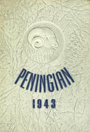 1943 Edition, Port Chester High School - Peningian Yearbook (Port Chester, NY)