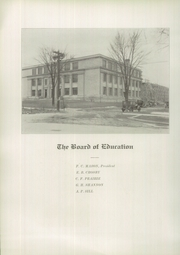 Page 12, 1928 Edition, Massena Central High School - Tatler Yearbook (Massena, NY) online yearbook collection