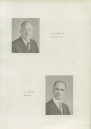 Page 13, 1928 Edition, Massena Central High School - Tatler Yearbook (Massena, NY) online yearbook collection