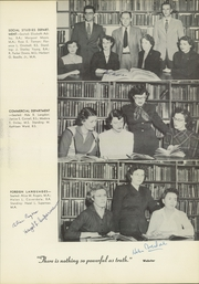 Page 13, 1950 Edition, Massena Central High School - Tatler Yearbook (Massena, NY) online yearbook collection