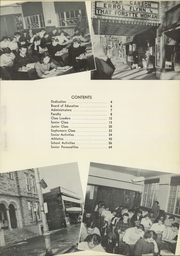 Page 7, 1950 Edition, Massena Central High School - Tatler Yearbook (Massena, NY) online yearbook collection