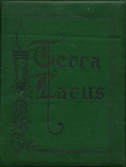 Lakeland High School - Terra Lacus Yearbook (Shrub Oak, NY) online yearbook collection, 1955 Edition, Page 1