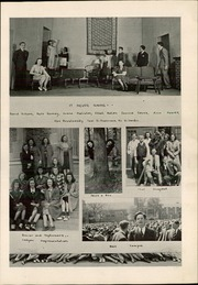 Page 153, 1939 Edition, Yonkers High School - Blackboard Yearbook (Yonkers, NY) online yearbook collection