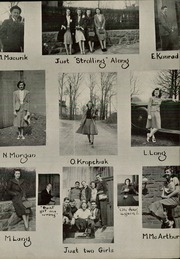 Page 157, 1939 Edition, Yonkers High School - Blackboard Yearbook (Yonkers, NY) online yearbook collection