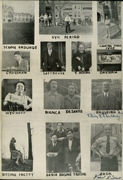 Page 158, 1939 Edition, Yonkers High School - Blackboard Yearbook (Yonkers, NY) online yearbook collection
