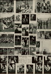 Page 161, 1939 Edition, Yonkers High School - Blackboard Yearbook (Yonkers, NY) online yearbook collection