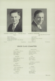 Page 11, 1931 Edition, Nottingham High School - Bulldog Yearbook (Syracuse, NY) online yearbook collection
