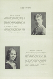 Page 13, 1931 Edition, Nottingham High School - Bulldog Yearbook (Syracuse, NY) online yearbook collection