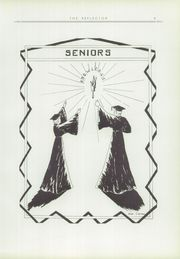 Page 11, 1932 Edition, Nottingham High School - Bulldog Yearbook (Syracuse, NY) online yearbook collection