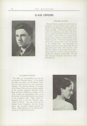 Page 12, 1932 Edition, Nottingham High School - Bulldog Yearbook (Syracuse, NY) online yearbook collection