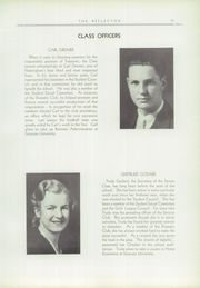 Page 13, 1932 Edition, Nottingham High School - Bulldog Yearbook (Syracuse, NY) online yearbook collection