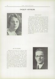Page 14, 1932 Edition, Nottingham High School - Bulldog Yearbook (Syracuse, NY) online yearbook collection