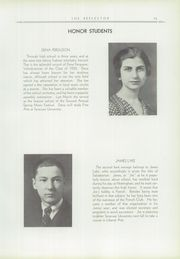 Page 15, 1932 Edition, Nottingham High School - Bulldog Yearbook (Syracuse, NY) online yearbook collection
