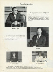 Page 10, 1964 Edition, Nottingham High School - Bulldog Yearbook (Syracuse, NY) online yearbook collection
