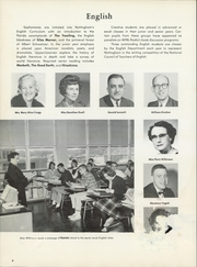 Page 12, 1964 Edition, Nottingham High School - Bulldog Yearbook (Syracuse, NY) online yearbook collection