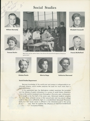 Page 13, 1964 Edition, Nottingham High School - Bulldog Yearbook (Syracuse, NY) online yearbook collection