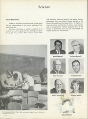 Page 14, 1964 Edition, Nottingham High School - Bulldog Yearbook (Syracuse, NY) online yearbook collection