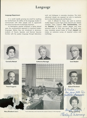 Page 15, 1964 Edition, Nottingham High School - Bulldog Yearbook (Syracuse, NY) online yearbook collection