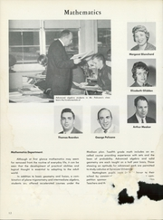 Page 16, 1964 Edition, Nottingham High School - Bulldog Yearbook (Syracuse, NY) online yearbook collection